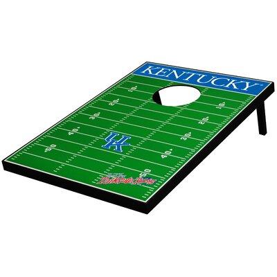 Tailgate Toss NCAA Football Bean Bag Toss Game - NCAA Team: Kentucky at Sears.com