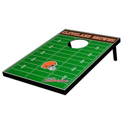 Cleveland Browns NFL Tailgate Toss Set 4DNFL107