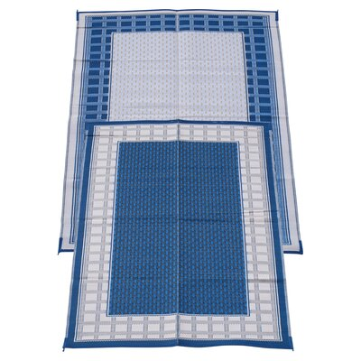 Solid Doormat Rug Size: 6 x 9