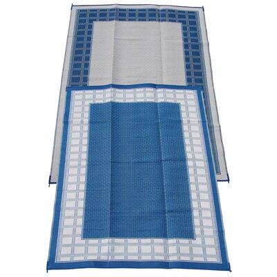 Solid Doormat Rug Size: 9 x 12