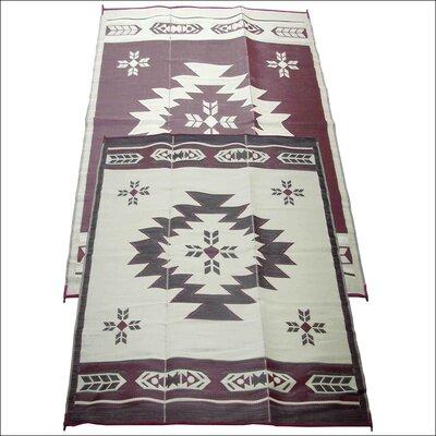 Navajo Breeze Doormat Rug Size: 9 x 12