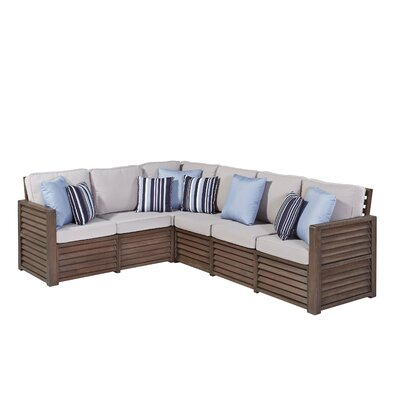 Barnside 1 Piece Living Room Set