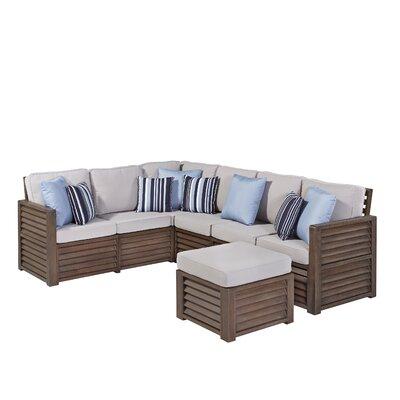 Barnside 2 Piece Living Room Set