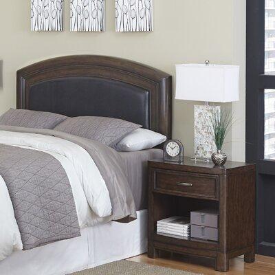 Crescent Hill Panel 3 Piece Bedroom Set Size: Queen