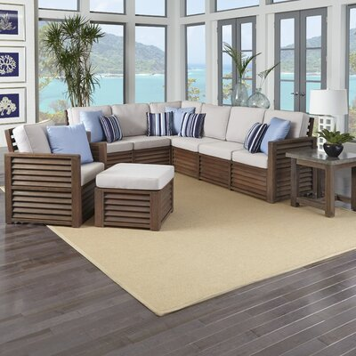 Barnside 5 Piece Living Room Set