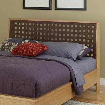 Rave Upholstered Panel Headboard Size: Full / Queen