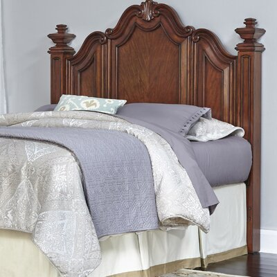 Santiago Panel Headboard Size: Queen/Full