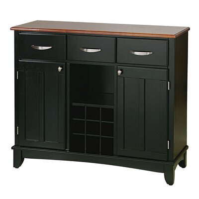 Tasteful HomeStyles Sideboards Buffets Recommended Item
