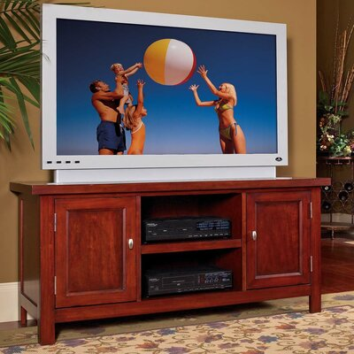 Cheap Home Styles Hanover 56″ Entertainment Stand (HO1445)