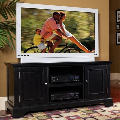 Cheap Home Styles Bedford 55″ Entertainment Stand (HO1444)