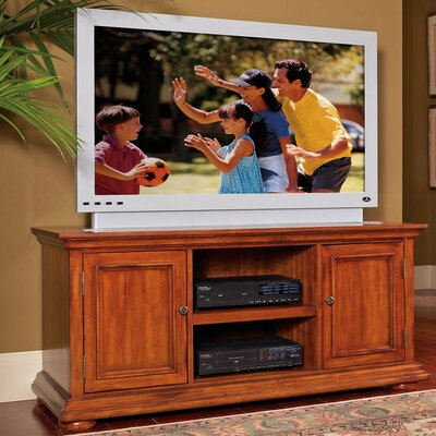 Cheap Home Styles Homestead 56″ Entertainment Stand (HO1442)