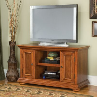 Cheap Home Styles Homestead 44″ TV Stand in Rich Multi Step Warm Oak (HO2068)