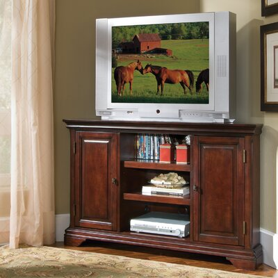 "Home Styles Lafayette 50"" Corner TV Stand at Sears.com"