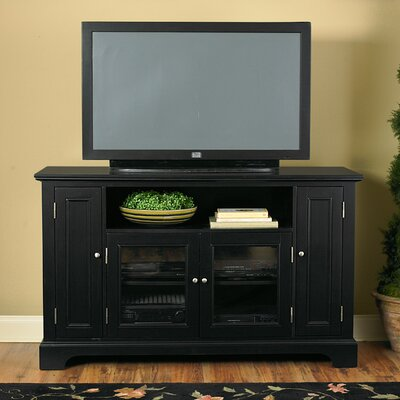 Cheap Home Styles Bedford 60″ TV Stand Finish: White (HO1789_4339304)