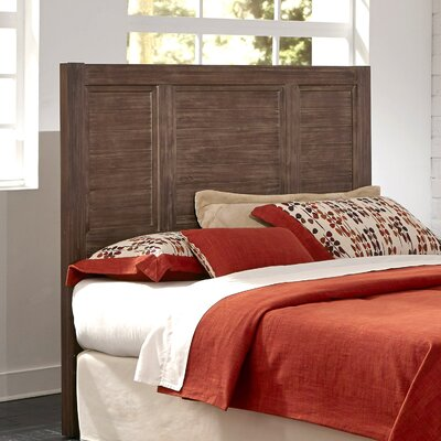 Barnside Panel Headboard Size: Queen / Full