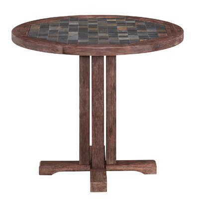 Morocco Round Dining Table