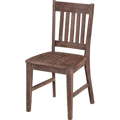 Morocco Side Chair