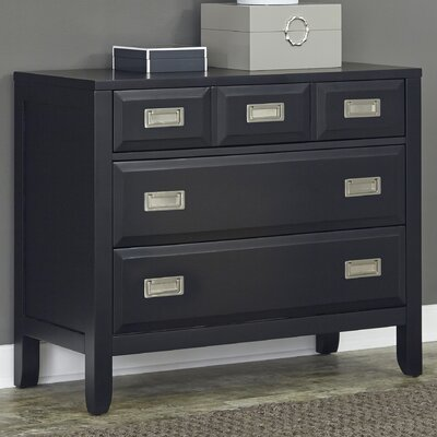 Prescott 3 Drawer Chest