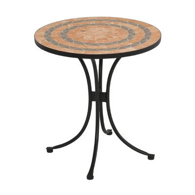 Home Styles Terra Cotta Bistro Table at Sears.com