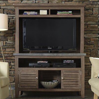 Holmes Indoor Outdoor Buffet Credenza TV Stand