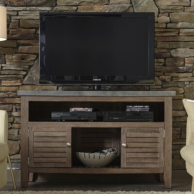 Ferguson Indoor Outdoor Buffet Credenza TV Stand