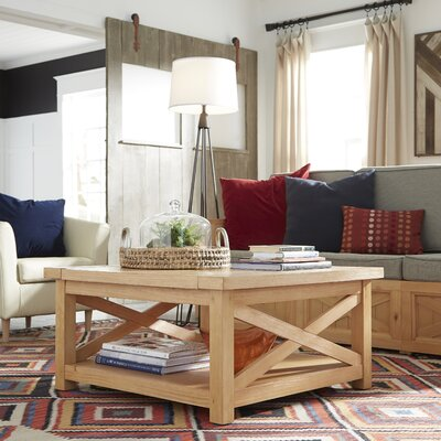 Burbury Country Lodge Coffee Table