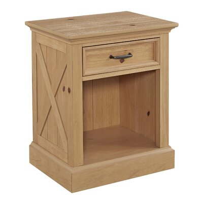 Belmar 1 Drawer Nightstand