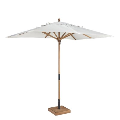 Hugh 6 Market Umbrella