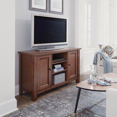 Hurst Credenza TV Stand