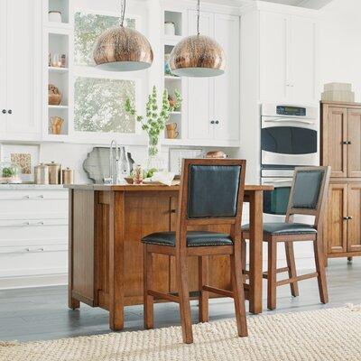 Hurst Kitchen Island Set
