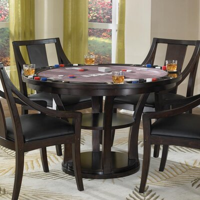 Flip Top Game Tables | Wayfair