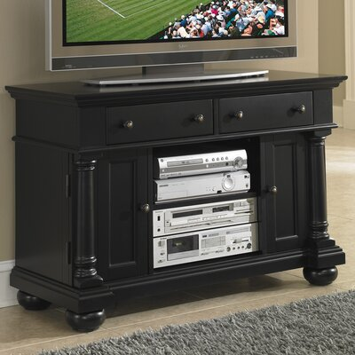 Cheap Home Styles St Croix Two Drawer 44″TV Stand (HO2560)