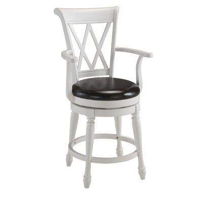 Rent Deluxe Traditions Swivel Bar Stool ...
