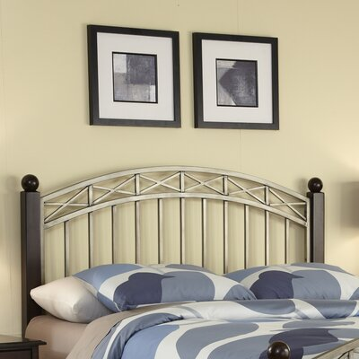 Furniture financing Bordeaux Slat Headboard Size: Queen...