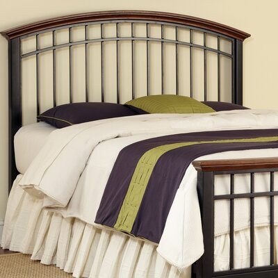 Easy financing Modern Craftsman Slat Headboard Siz...