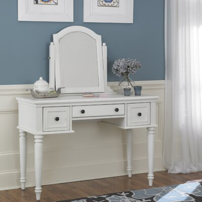 Home Styles Bermuda 2 Piece Vanity Set - Finish: White at Sears.com