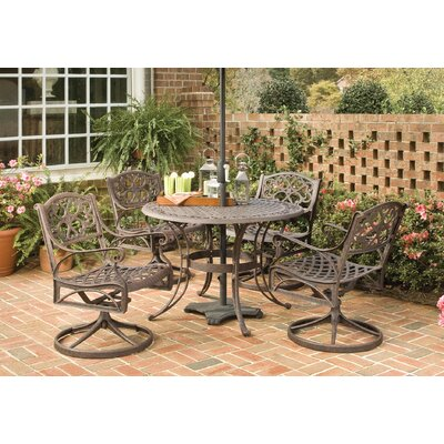 Home Styles 5 Piece Outdoor Dining Set at Sears.com