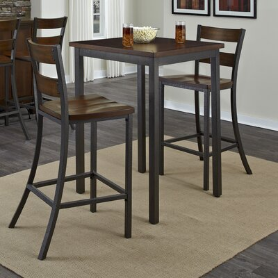 Home Styles Cabin Creek Bistro Table (Set of 2) at Sears.com