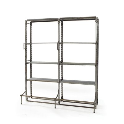 Double Warehouse Bookcase Product Image 527