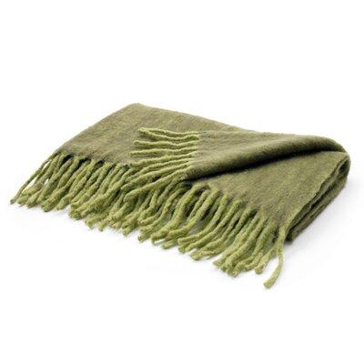 Hip Vintage Hunter Wool Throw Blanket at Sears.com