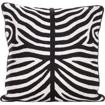 Zola Cotton Pillow Cover