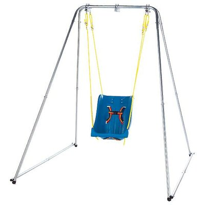 FlagHouse Portable Swing Frame Set 2940