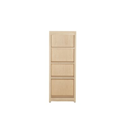 Standard Bookcase Wood Veneer Thompson Product Picture 199