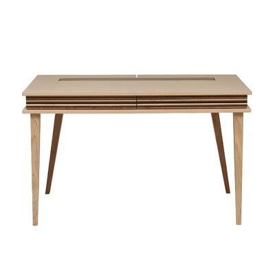 Writing Desk Midcentury Product Photo