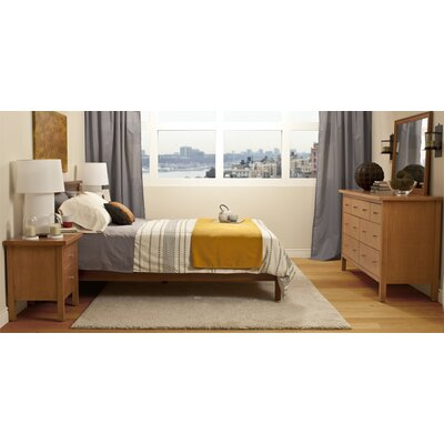 Hudson Panel Customizable Bedroom Set