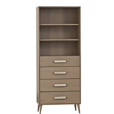 Davin Standard Bookcase Product Image 719