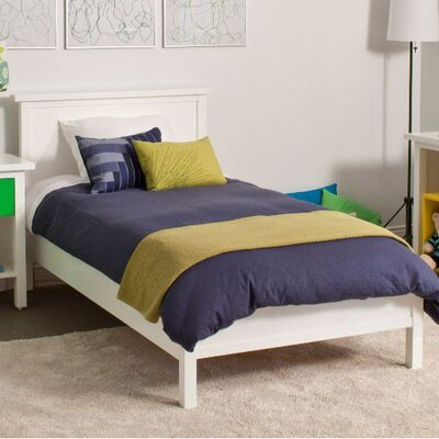 Furniture-Hudson Panel Bed