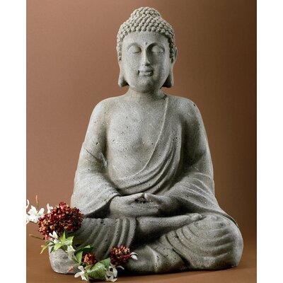 Serene Meditating Buddha Statue A1290
