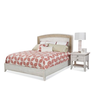 Fairwind Panel Bed Size: King