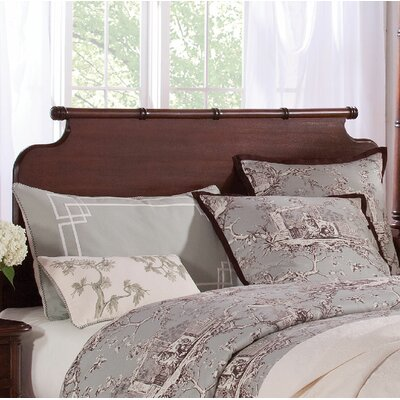 Woodhaven Panel Headboard Size: Queen